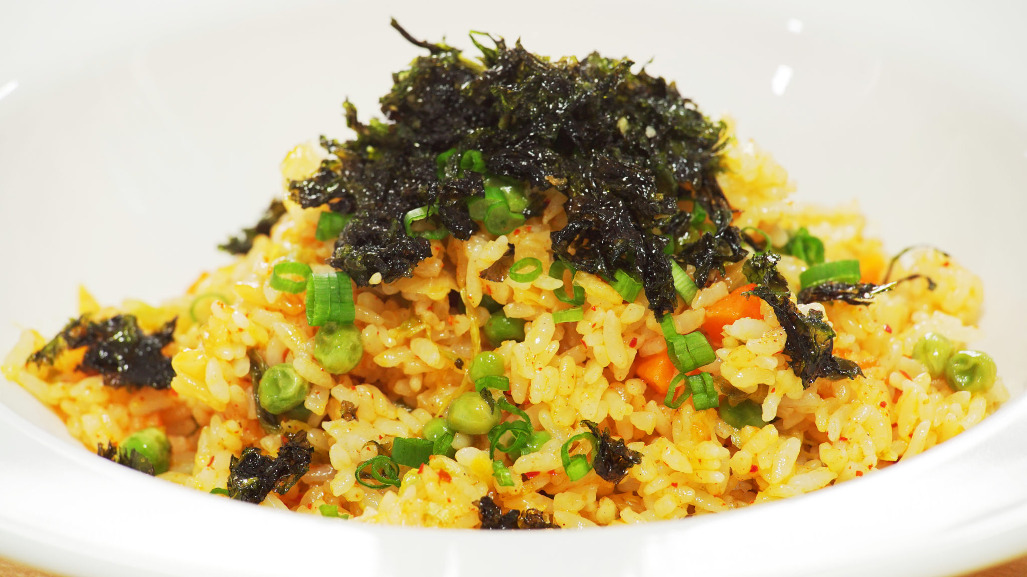 Kimchi Fried Rice Recipe That You Should Try