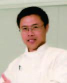 Chef Mike Chen