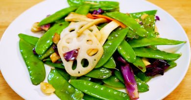 shockingly delicious stir fry vegetable