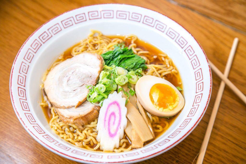 Best Korean Chinese Food In Nyc