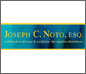 Joseph Noto Divorce Attorney