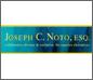 Joseph Noto Divorce Attorney